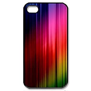 Abstract Colours Fashion Printed Custom Hard Back For Samsung Galaxy S3 I9300 Case Cover ?¨º?¡ìBlack 102216?¨º?