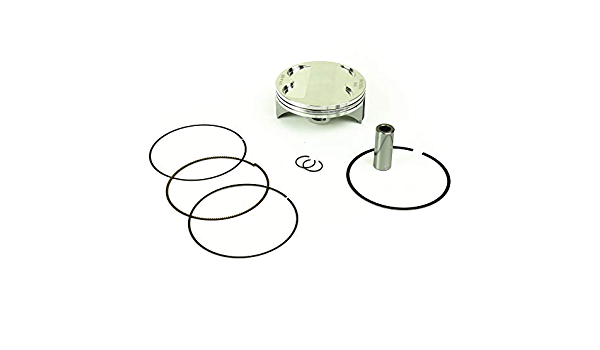 ATHENA PARTS S5F09700003A FORGED PISTON KIT YAMAHA YZ450F 14-17 OEM Replacement D.96.95