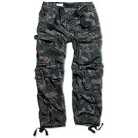 Surplus Airborne Men's Cargo Trousers