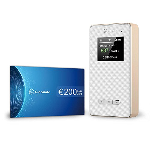 Glocalme Roaming Free SIM Free Available countries product image