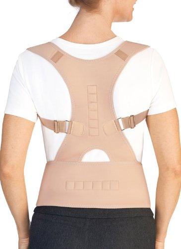 Magnetic Posture Support, Size Regular by Dr. Leonard's
