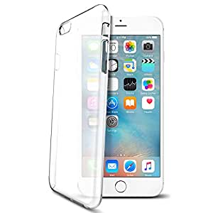 Spigen SGP11170 thin Fit Funda para Apple iPhone 6 Crystal Clear