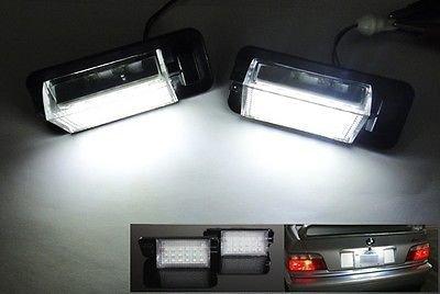 E36 M3 Led Lights - 5