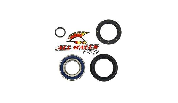 Honda Foreman TRX 400FW Front Wheel Bearings /& Seals Both Sides 2 Kits 25-1005