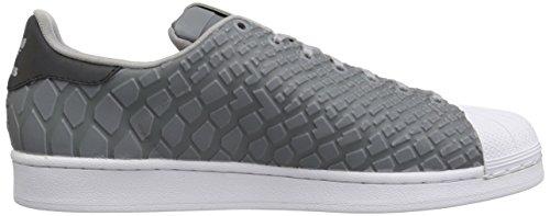 Adidas Originali Mens Scarpe Superstar Ltonix / Supcol / Ftwwh