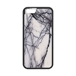 """Custom DIY Case Marble Pattern Picture For Apple Iphone6/Plus5.5"""" screen Cases APPL8259497"""