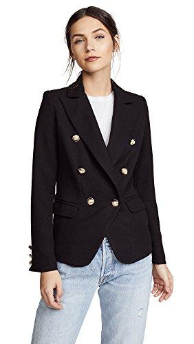 Lioness Women's Palermo Blazer, Black, Large