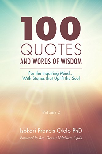 100 Quotes And Words Of Wisdom For The Inquiring Mindwith