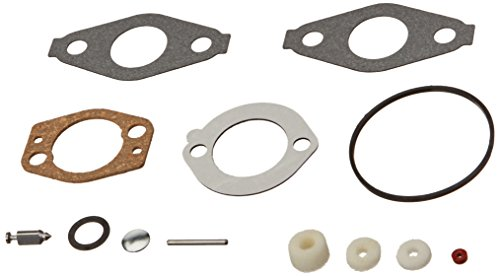 Briggs & Stratton 695157 Carburetor Overhaul Kit