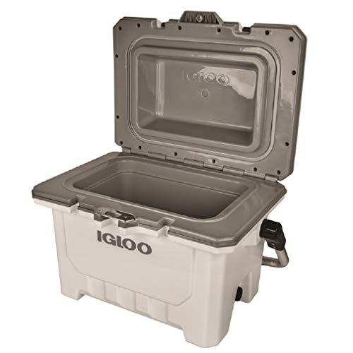 Igloo 49829 White, Quart