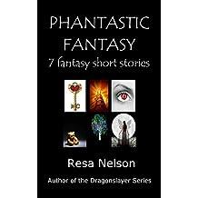 Phantastic Fantasy