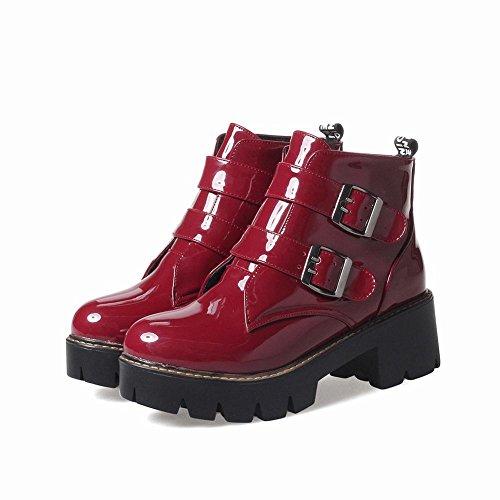 MissSaSa MissSaSa Bottines Femmes Chaussures Femmes Martins gqOFwcYUx