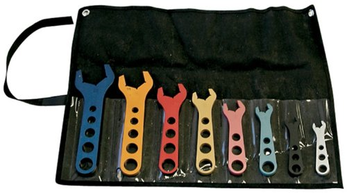 Pro Race Wrench - Proform 66978 Wrench Set W/Pouch