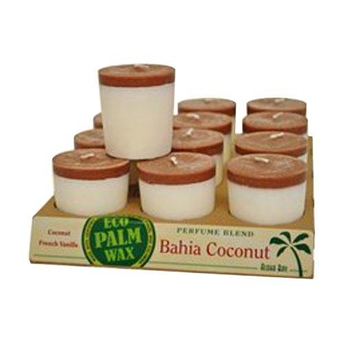【2018秋冬新作】 Aloha Bay 1135334 Aloha Aloha Bay Votive Candle 2 - Bahia of Coconut - Case of 12 - 2 oz B00JQQA2OI, 犬 BBQ 看板 ネットの店キートス:63b6dff3 --- a0267596.xsph.ru