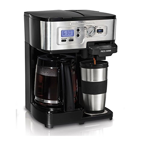 Hamilton Beach Coffee Maker FlexBrew