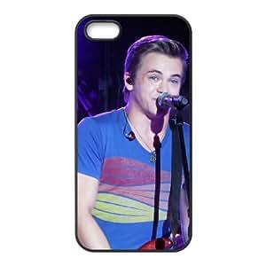 I-Cu-Le Diy Hunter Hayes Selling Hard Back Case for Iphone 5 5g 5s