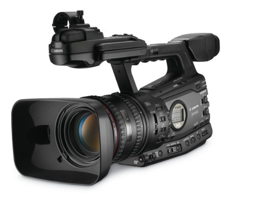 Canon XF305 Professional Camcorder by Canon