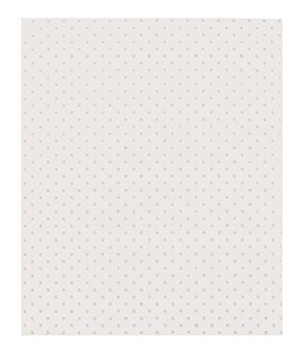 Fabrication Enterprises 24-5243-4 24 x 18 x 0.093 in. Manosplint Ohio 15 Percent Thermoplastic Splinting Sheet- Perf White44; Case of 4 by Fabrication Enterprises