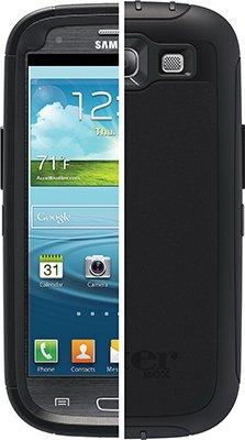 Nite Ize Def BLK Galaxy S3 Case