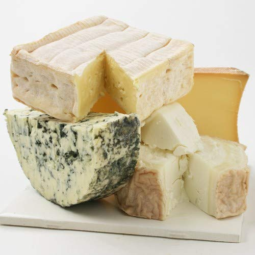 Cheese Assortments & Samplers