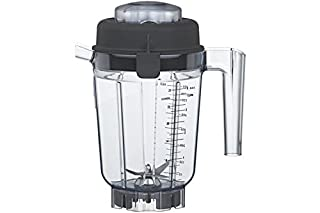 Vitamix 15845 32 Ounce Dry-Grains Container (B001949USO)   Amazon price tracker / tracking, Amazon price history charts, Amazon price watches, Amazon price drop alerts