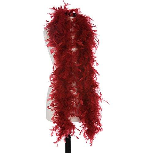 DreamAngels 40 Gram Chandelle Feather Boas - Boa Feather Chandelle 1