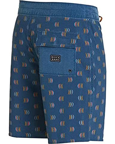 Billabong Mens Sundays Mini Pro Boardshort