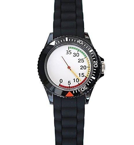 - Toptiertimer Custom Bezel LSAT Approved Analog Watch