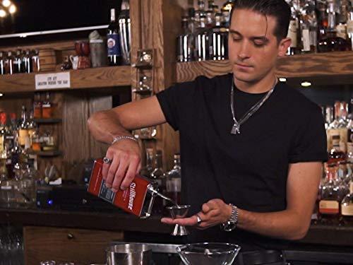 (G Eazy Makes A Dirty Martini)