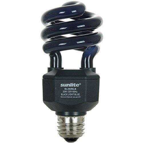 Most bought Black Light Bulbs