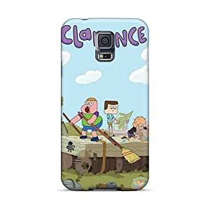 Excellent Hard Phone Cover For Samsung Galaxy S5 (daW19453SsId) Provide Private Custom HD Cartoon Movie 2015 Series