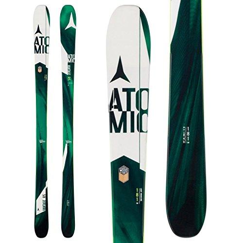 Atomic Vantage 85 Skis 2016