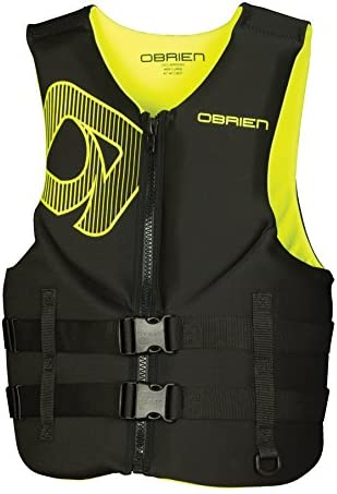 Neoprene Inflatable <span>Youth (Infant) Life Jacket</span> [Airhead] Picture