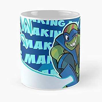 Amazon.com: Tmnt Rottmnt Tmnt2018 Teenage Mutant Ninja ...