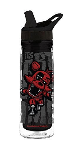 funko-five-nights-at-freddys-foxys-pirate-cove-acrylic-water-bottle