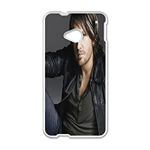 keith urban For Phone Case for HTC One M7