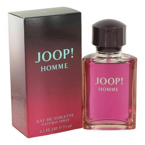 JOOP HOMME Eau De Toilette 75ML 3414206000592