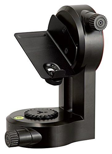 Leica Disto FTA360 Tripod Adapter, Red/Black