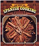Best of Spanish Cooking, Outlet Book Company Staff, 0517285673