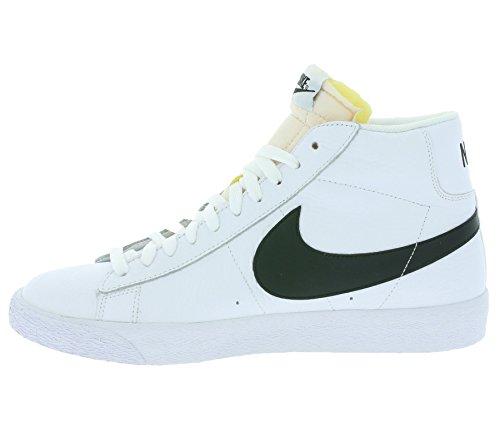845054 Homme Noir Black White White Blanc Chaussures Sport NIKE de Blanc 102 7qwcX6x