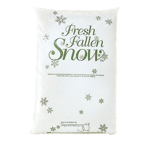Village Fresh Fallen Snow 10oz Bag (Village Fallen Snow Fresh)