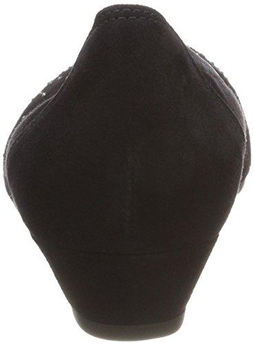 Gabor Ballerine Pazifik Sport Comfort Blu Donna rq7rwS