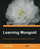 Learning Mongoid Front Cover