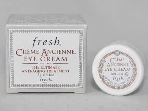 Fresh - Creme Ancienne Eye Cream 0.1oz/3g 0.1% Cream