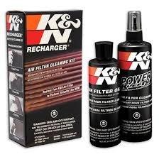 Kit de limpieza K&N para filtros de aire