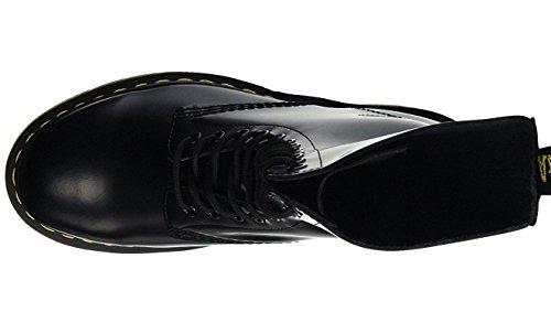a91ba5fd022f ... uBeauty Damen Martin Stiefel Flache Boots Klassischer Stiefeletten  Schnüren Freizeitschuhe Stiefeletten Gefüttert Damen Stiefel Damen Flach ...