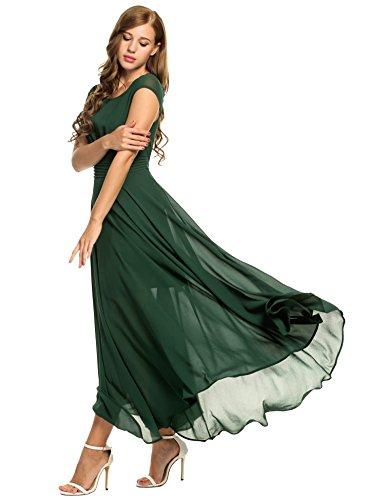 Long Flowy Dresses: Amazon.com