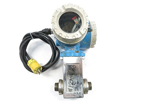 ENDRESS HAUSER T08-AD1ED11F21A PROMAG Flow Meter 85-260V-AC D599394