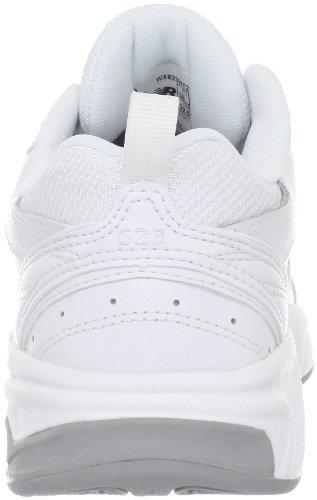 New Balance Femmes Wx623v2 Cross Chaussure Dentraînement Blanc