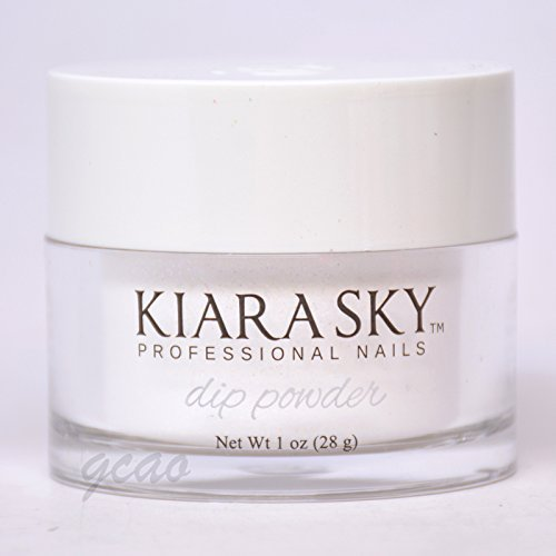 (Kiara Sky Dip Powder, Iceberg, 1 Ounce)